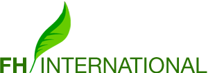 FH International logo